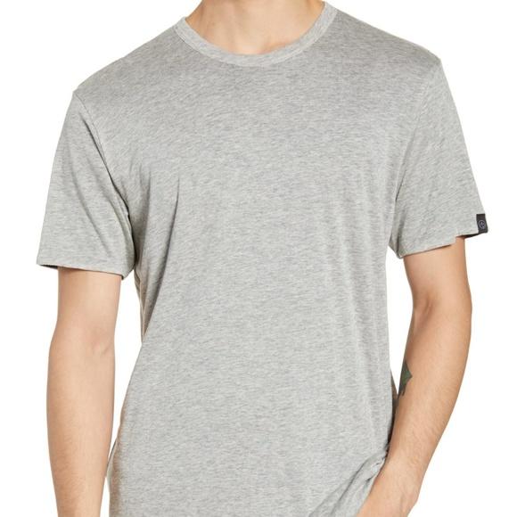 Rag & Bone Mens Reversible T-shirt